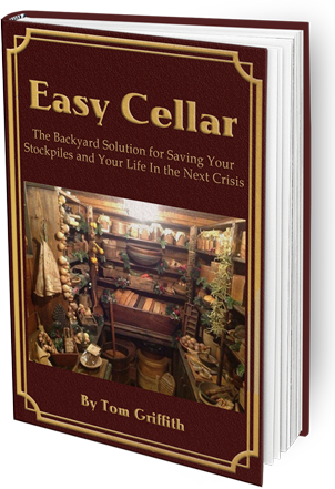 Easy Cellar Book