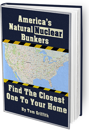 America's Natural Nuclear Bunkers